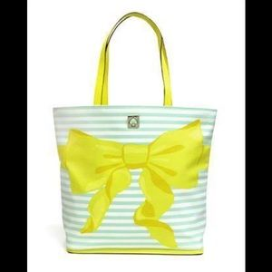 ♠️Kate Spade Poplar Court Sonora tote♠️